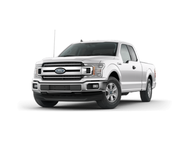 New 2019 Ford F-150 XLT Truck in Holly, MI
